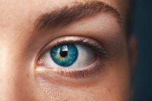 Blue Eyes - Eye Skincare