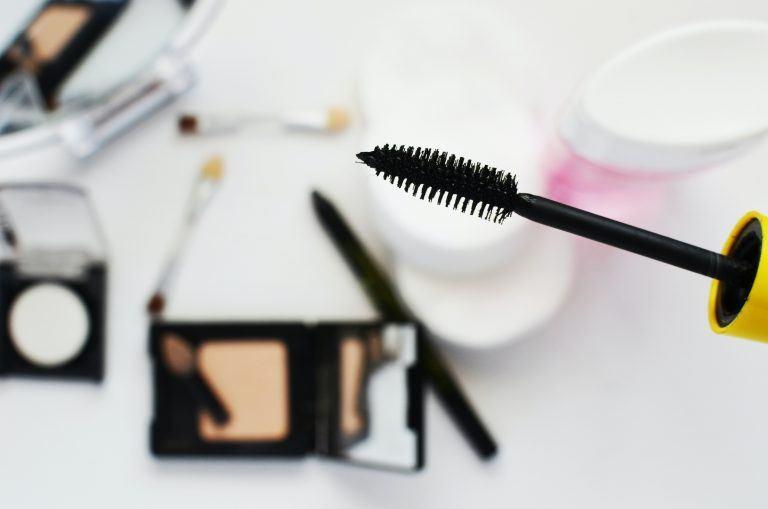 Natural & Organic Mascaras Image